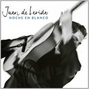 Juan De Lerida: Noche en blanco - CD