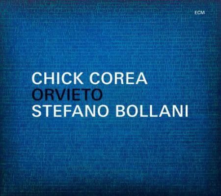 Chick Corea, Stefano Bollani: Orvieto - CD