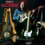 Rory Gallagher: The Best Of Rory Gallagher  (Coloured Vinyl) - Plak