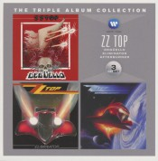 ZZ Top: Triple Album Collection - CD