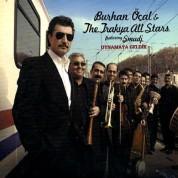 Burhan Öcal, The Trakya All Stars: Oynamaya Geldik - CD