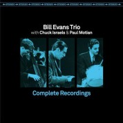 Bill Evans: Complete Recordings - CD