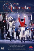 The Royal Ballet, Orchestra of the Royal Opera House Covent Garden, Gennadi Roshdestvensky: Tchaikovsky: Nutcracker - DVD