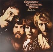 Creedence Clearwater Revival: Pendulum - Plak