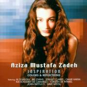 Aziza Mustafa Zadeh: Inspiration Colors & Reflections - CD