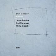 Shai Maestro: Human - CD
