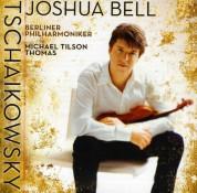 Joshua Bell: Tchaikovsky: Violin Concerto Op. 35 - CD