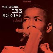 Lee Morgan: The Cooker - CD