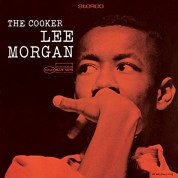 Lee Morgan: The Cooker - CD