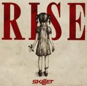 Skillet: Rise - CD