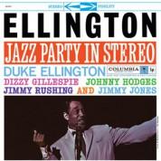 Duke Ellington: Jazz Party In Stereo (200g) - Plak