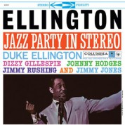 Duke Ellington: Jazz Party In Stereo (200g) - Plak