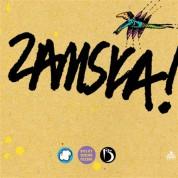 Bulutsuzluk Özlemi: Zamska - CD