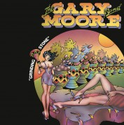 Gary Moore Band: Grinding Stone - Plak