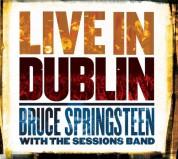 Bruce Springsteen: Live In Dublin - CD