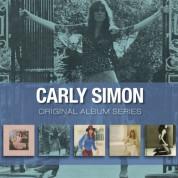 Carly Simon: Original Album Series - CD
