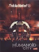 Tokio Hotel: Humanoid City - Live - DVD