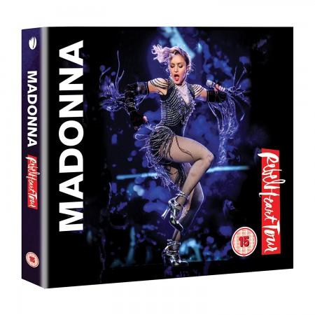 Madonna: Rebel Heart Tour - DVD