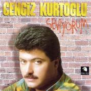 Cengiz Kurtoğlu: Seviyorum - CD