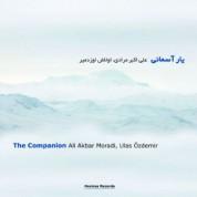 Ali Akbar Moradi, Ulaş Özdemir: The Companion - CD