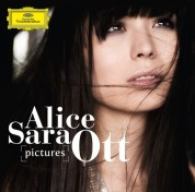 Alice Sara Ott - Pictures - CD