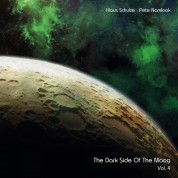 Klaus Schulze, Pete Namlook: The Dark Side Of The Moog Vol.4 - Three Pipers At The Gates Of Dawn - Plak