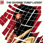 Yusef Lateef: The Diverse Yusef Lateef - CD