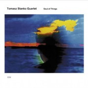 Tomasz Stanko Quartet: Soul of Things - CD