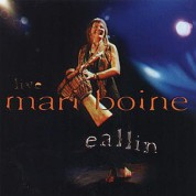Mari Boine: Eallin - CD