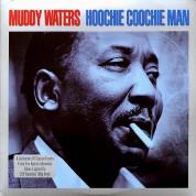 Muddy Waters: Hoochie Coochie Man - Plak
