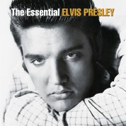 Elvis Presley: The Essential Elvis Presley - Plak
