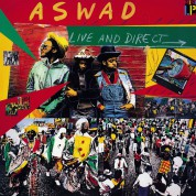 Aswad: Live And Direct - Plak