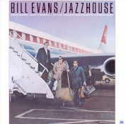 Bill Evans: Jazzhouse - CD