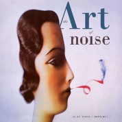 Art Of Noise: In No Sense? Nonsense! - Plak