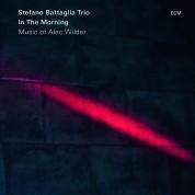 Stefano Battaglia Trio: In The Morning - CD