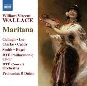Çeşitli Sanatçılar: Wallace: Maritana - CD