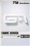 Groove Armada: The Best Of: Live At Brixton Academy - DVD