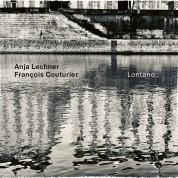Anja Lechner, Francois Couturier: Lontano - Plak