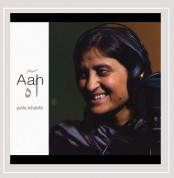 Yolla Khalife: Aah - CD