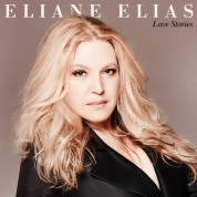 Eliane Elias: Love Stories - CD