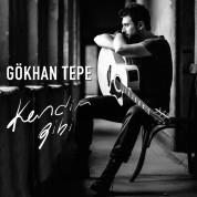Gökhan Tepe: Kendim Gibi - CD