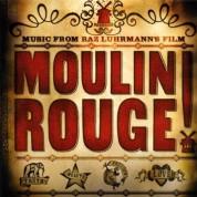 Çeşitli Sanatçılar: Moulin Rouge (Soundtrack) - CD