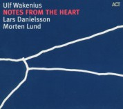 Ulf Wakenius: Notes From The Heart - CD