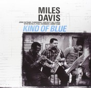 Miles Davis: Kind Of Blue - Plak