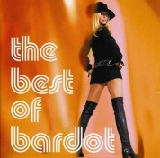 Brigitte Bardot: The Best Of - CD