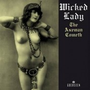 Wicked Lady: Axeman Cometh - Plak