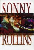 Sonny Rollins: In Vienne - DVD