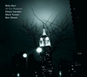 Billy Hart: All Our Reasons - CD