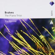 Trio Fontenay: Brahms: Piano Trios 1-4 - CD