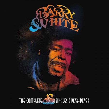 Barry White: The 20th Century Singles 1973 - 1979(Limited-Edition) - Single Plak